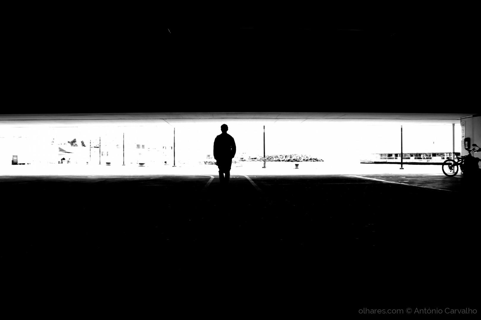 © António Carvalho - A saída (c/desc)
