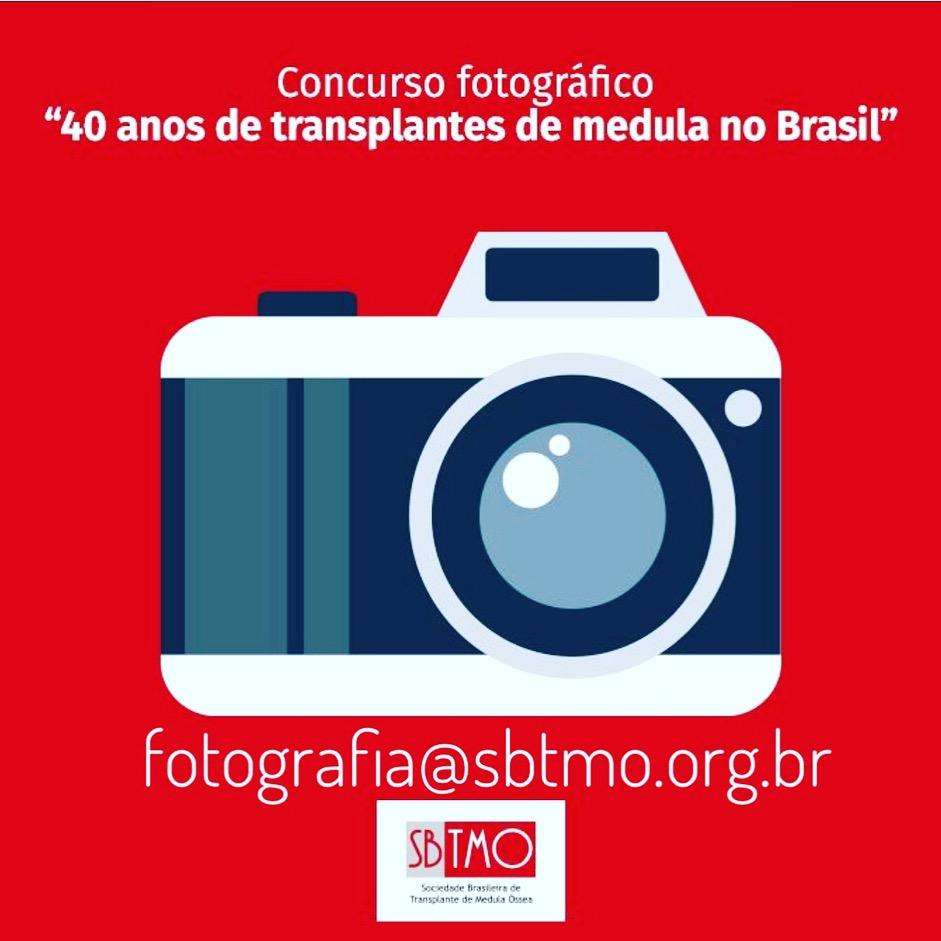 concurso fotográfico: 40 anos de transplantes de medula no Brasil