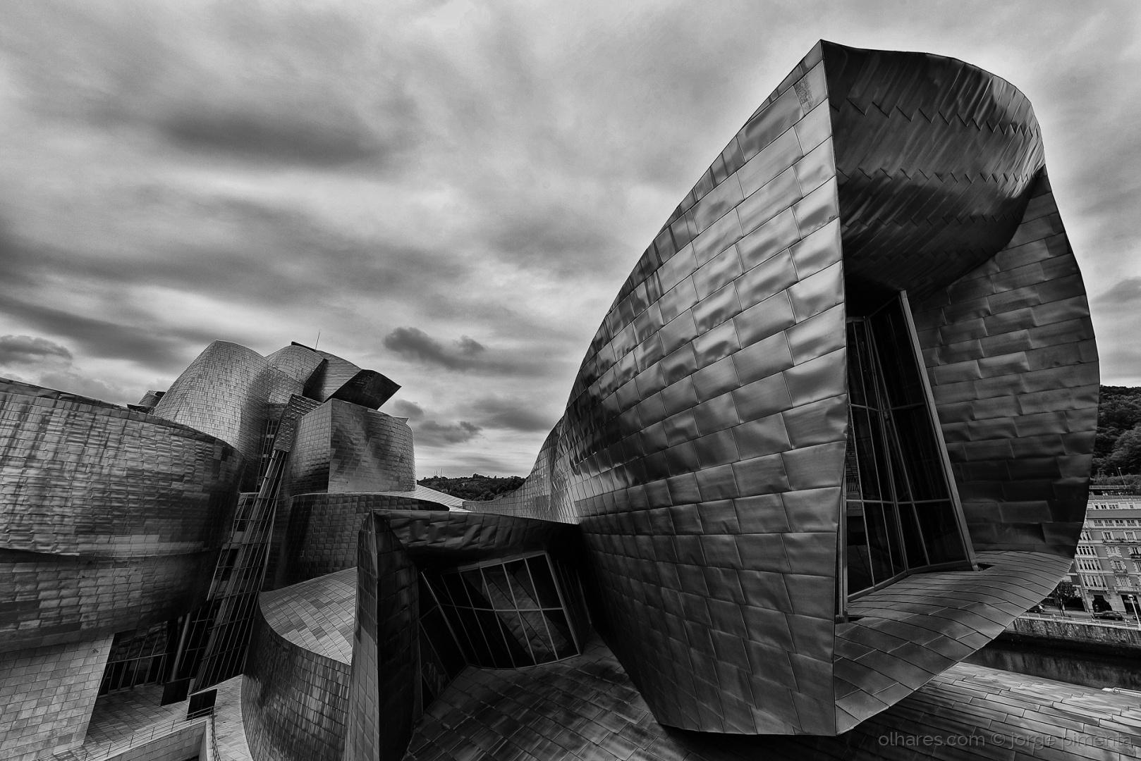 © jorge pimenta – Ode ao Guggenheim