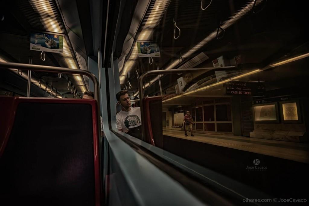 © JozeCavaco subway