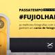 Passatempo #fujiolhareslx  |  7 a 10 de fevereiro