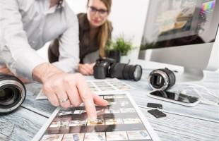 Dicas Novos Talentos FNAC: escolher e avaliar fotografias