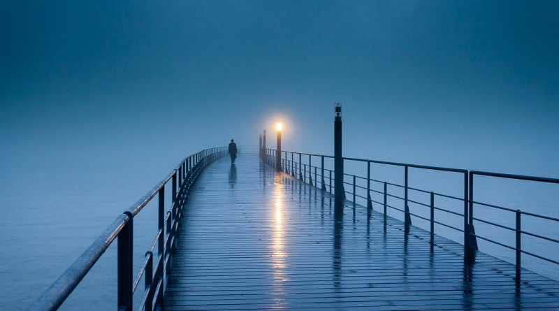 © Nuno Martins - Through the Fog