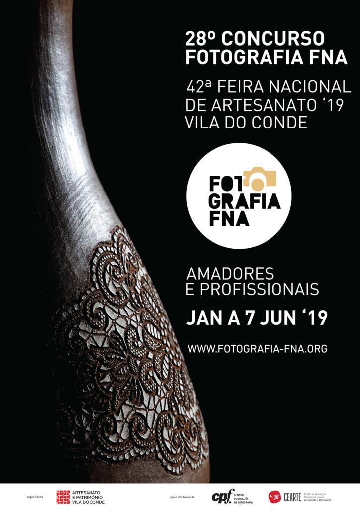 28.º concurso fotográfico FNA 2019