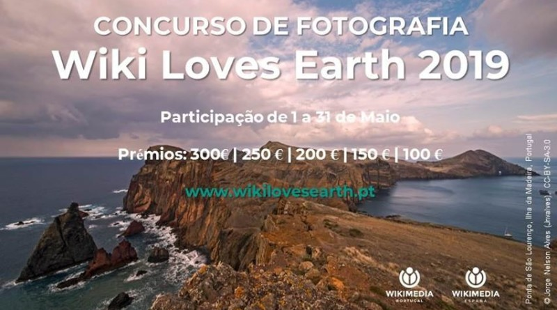 Concurso Wiki Loves Earth 2019