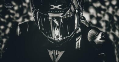 © LuisTimoteo - Dark Rider