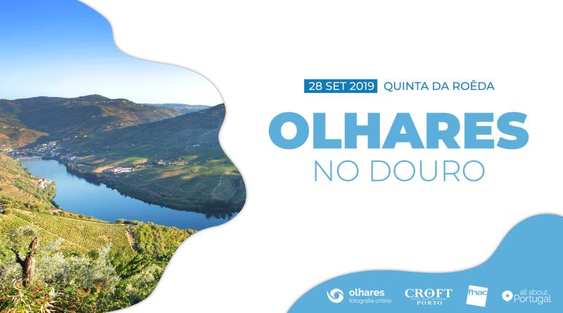 Evento: Olhares no Douro