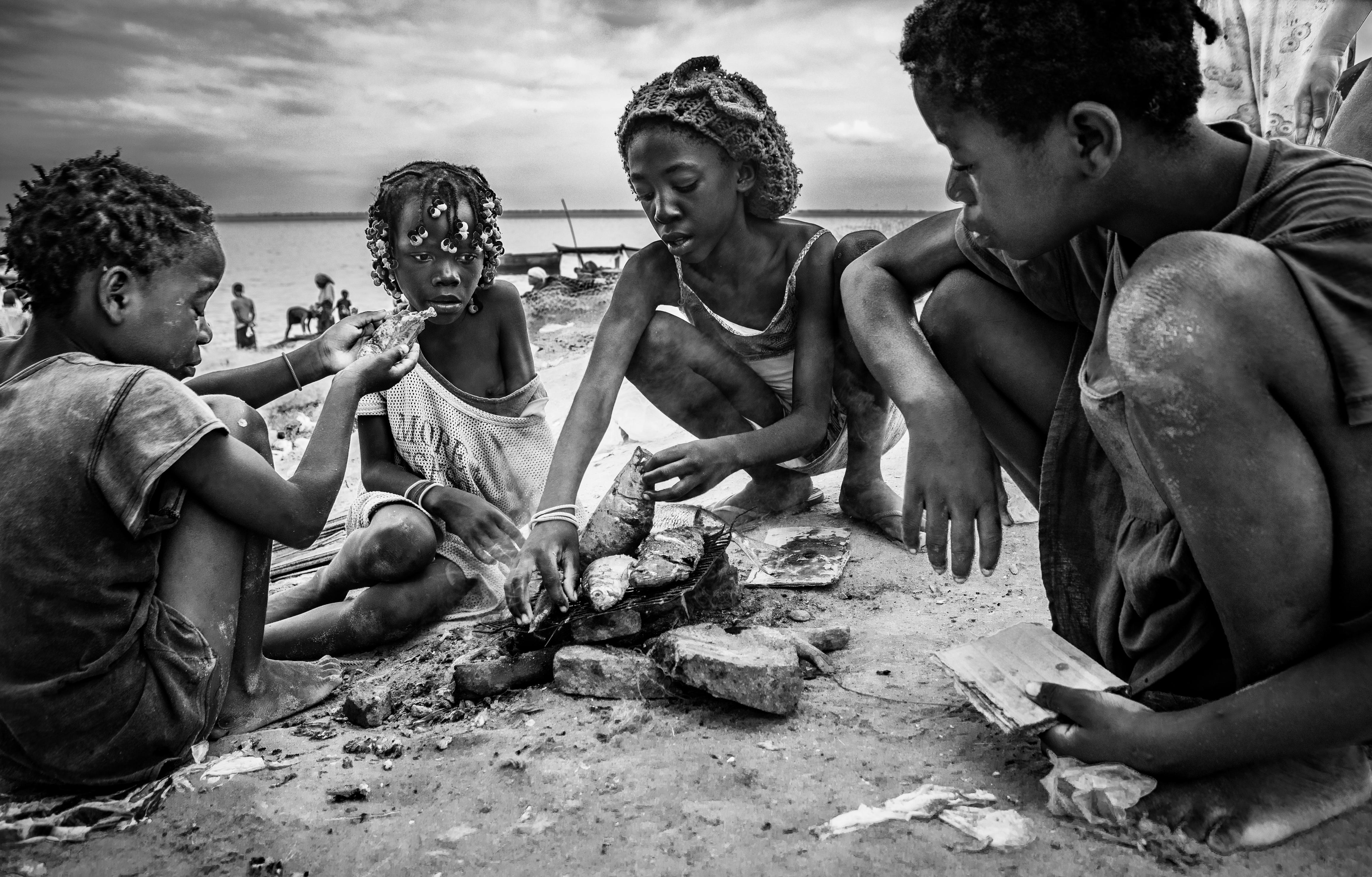 © João Coelho - O peixe do dia I