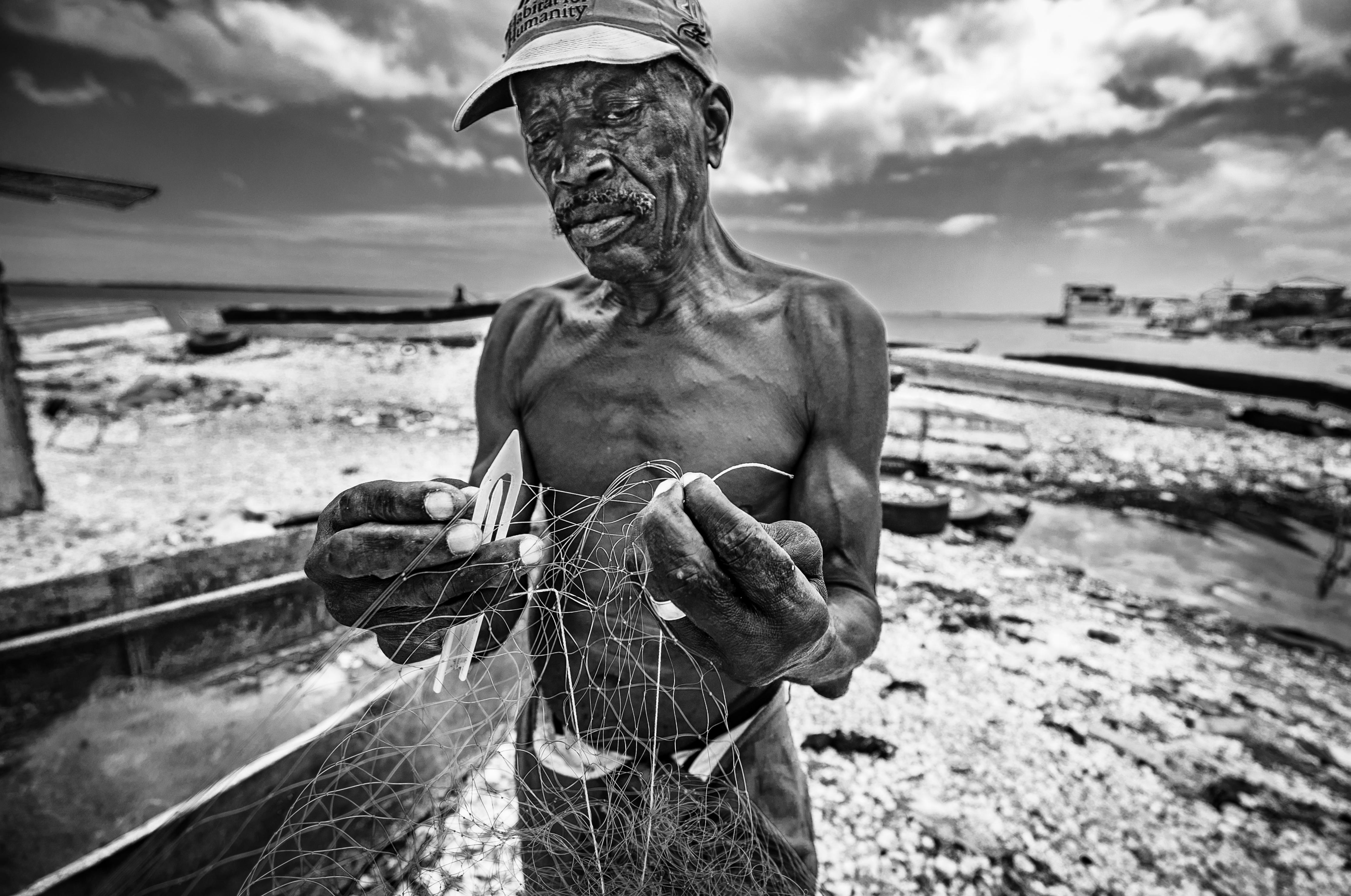 © João Coelho - O velho e o mar