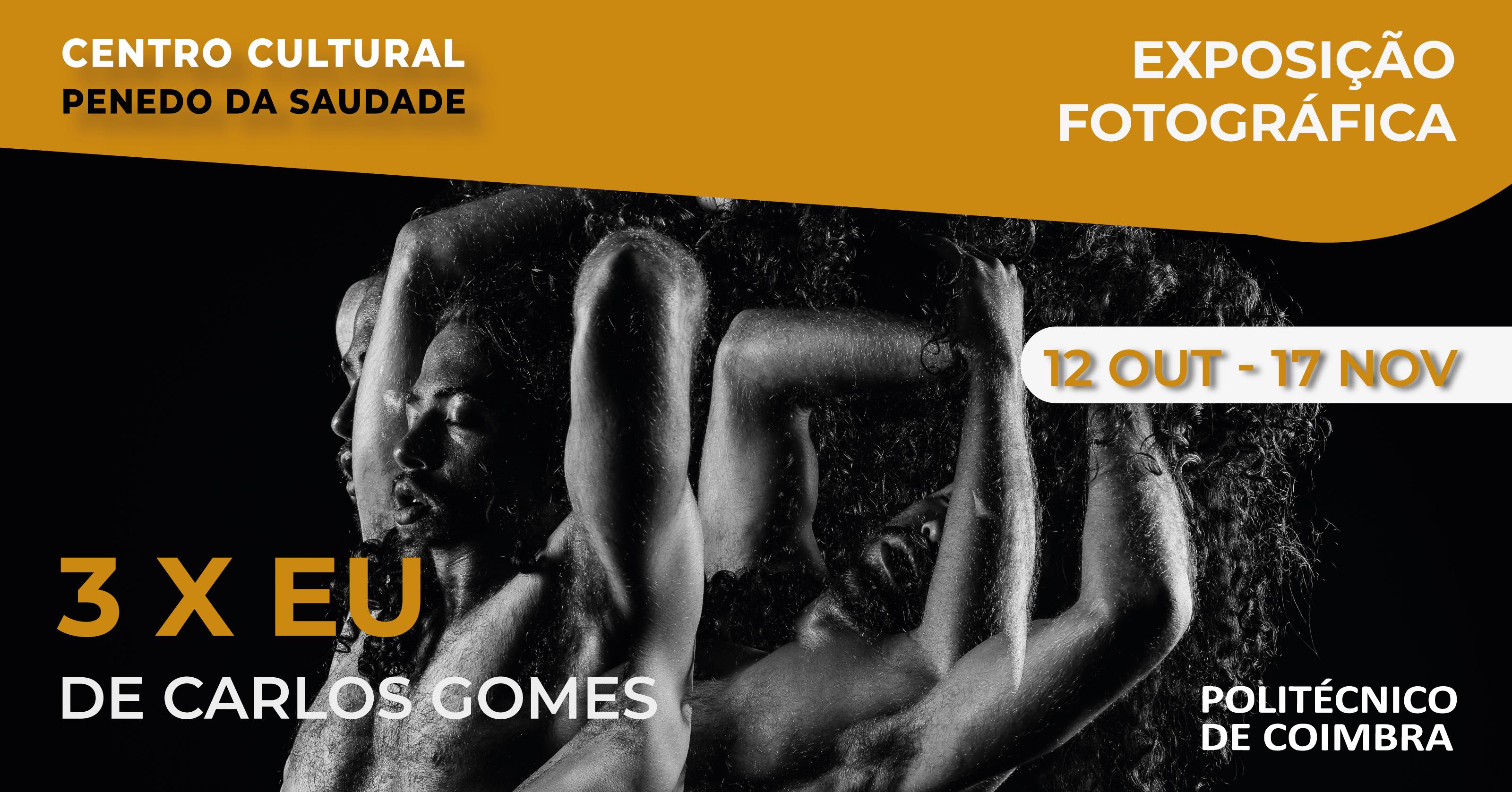 3XEu de Carlos Gomes
