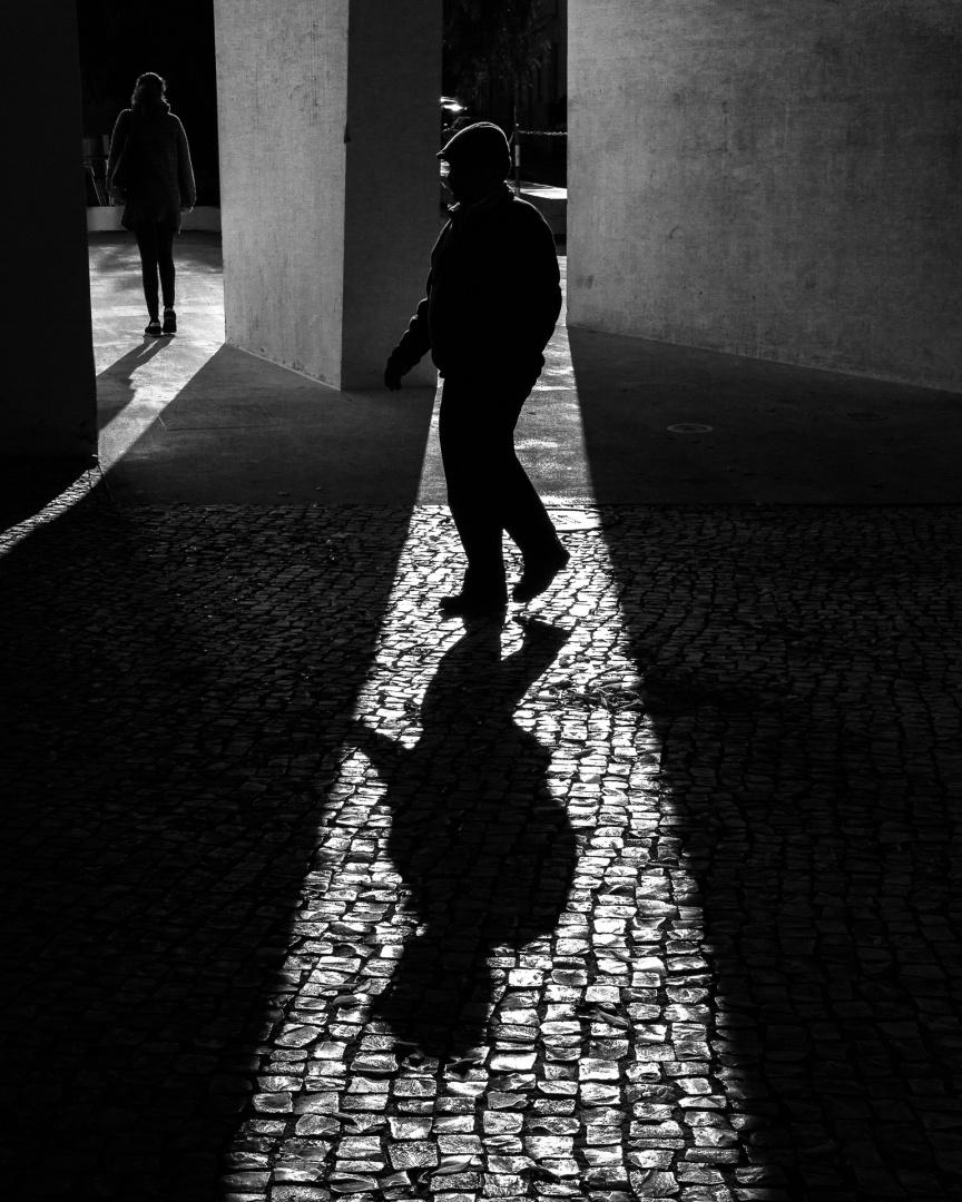 © Lauro Benvinda - Palco