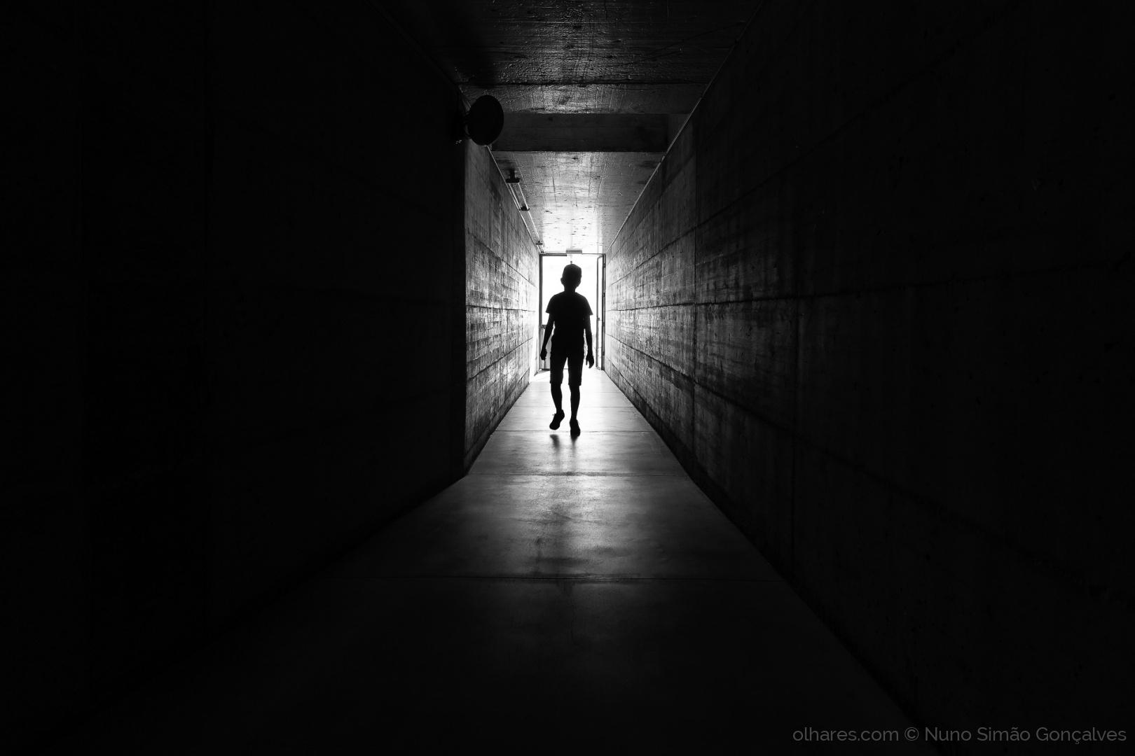 © Nuno Simão Gonçalves - silhouette 110