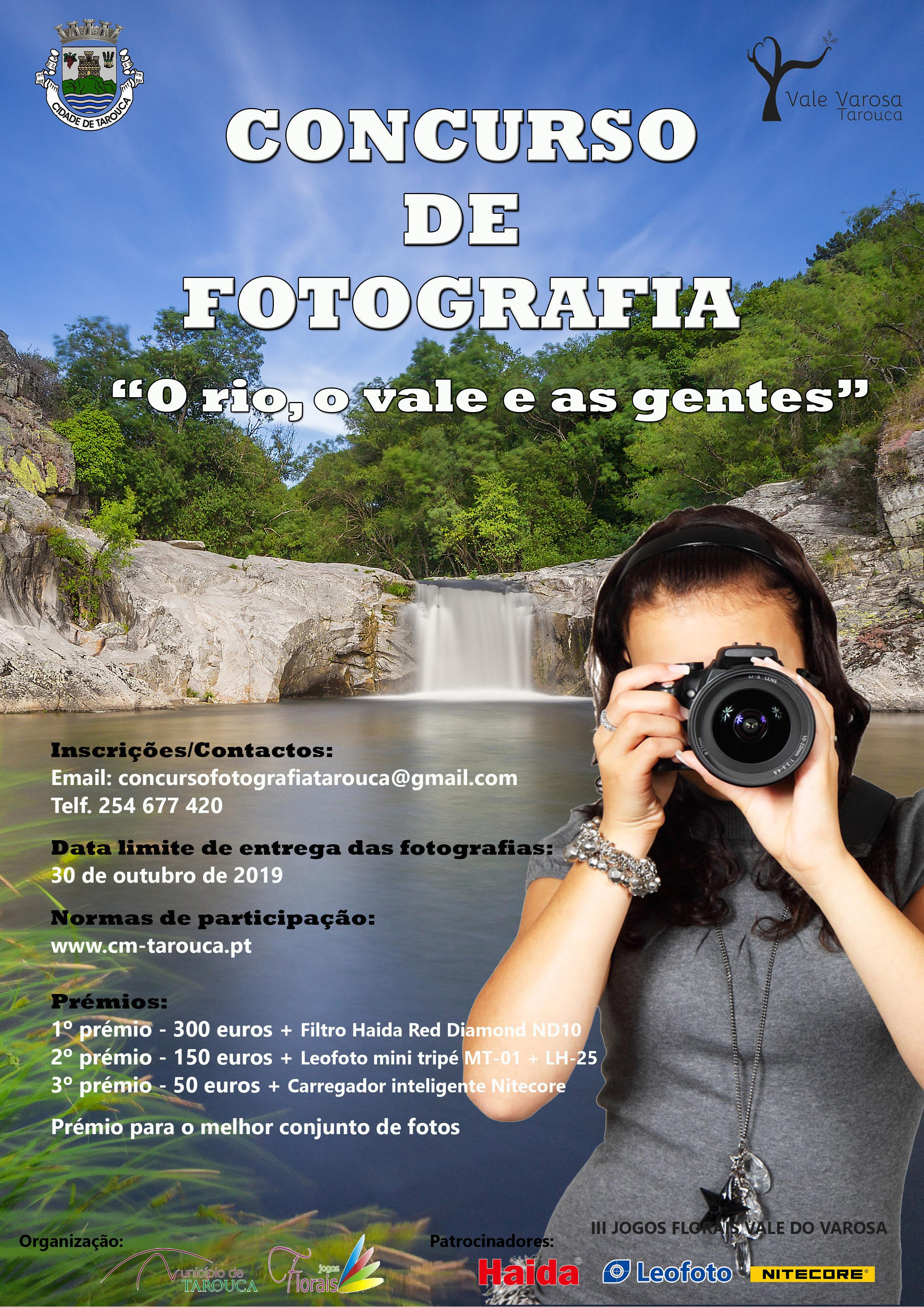 cartaz fotografia