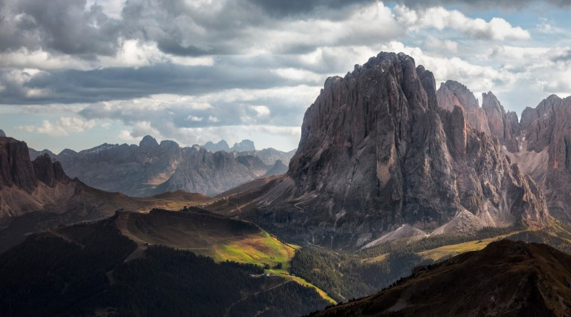 © vitormurta - Once Upon a Time, Dolomites, Italy