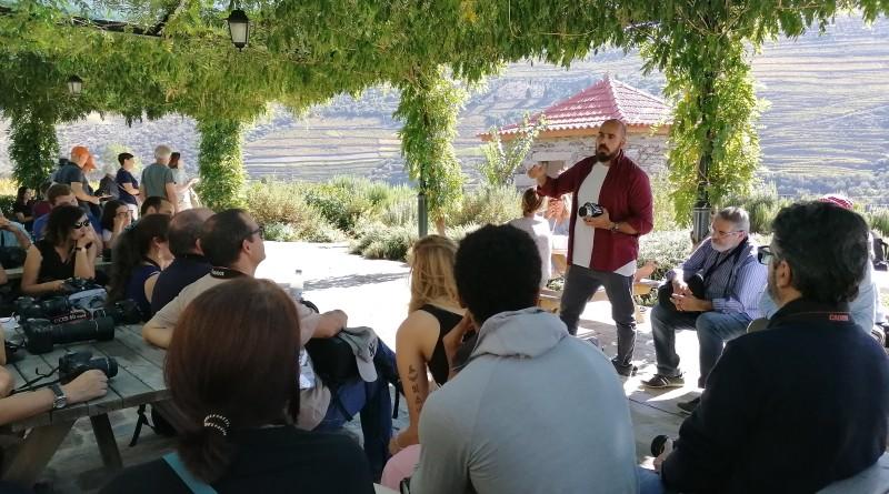 Evento: Olhares no Douro [Reportagem Fotográfica]