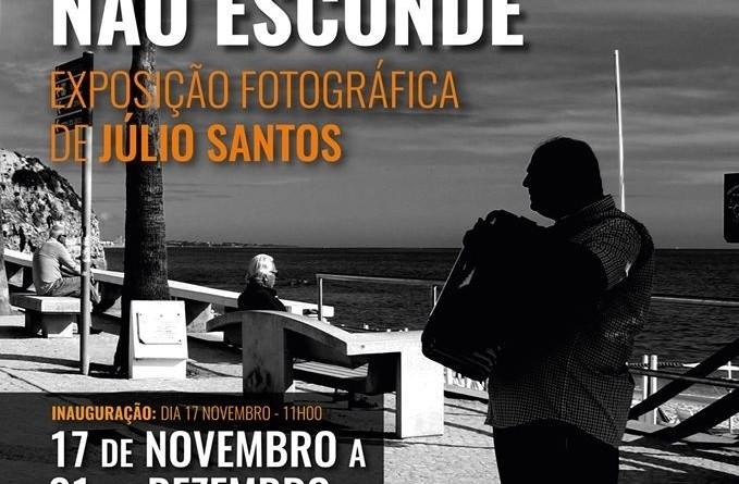 """Exposição """"Os Segredos que Albufeira não esconde"""" de Júlio Santos"""