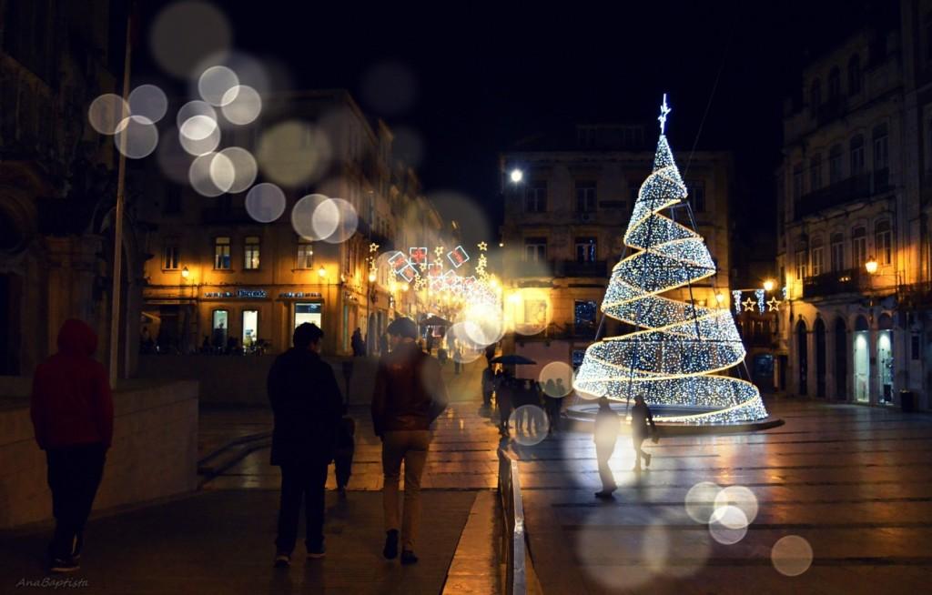 Menção © ana batista constantino - Há luz na cidade