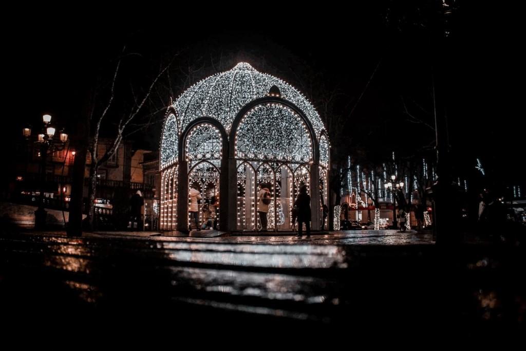 Menção © Soraia - Viseu cidade natal