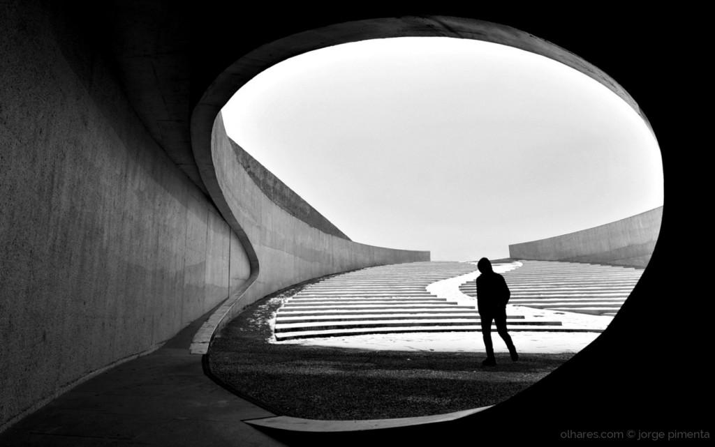 © jorge pimenta - The big eye
