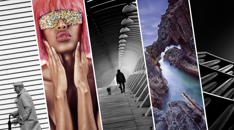 Top 5 das melhores Fotografias da Semana 2  l  2020