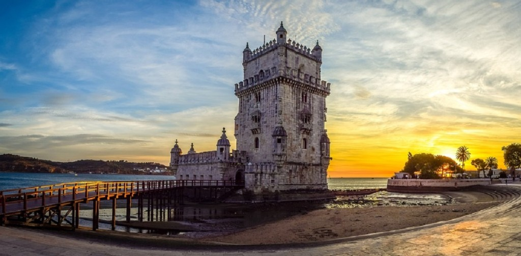 © DR l Torre de Belém, Lisboa
