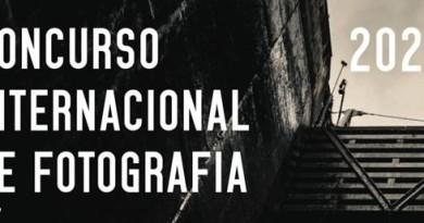 Concurso Internacional de Fotografia