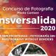 """Concurso de Fotografia """"Transversalidades – Fotografia sem Fronteiras 2020"""""""