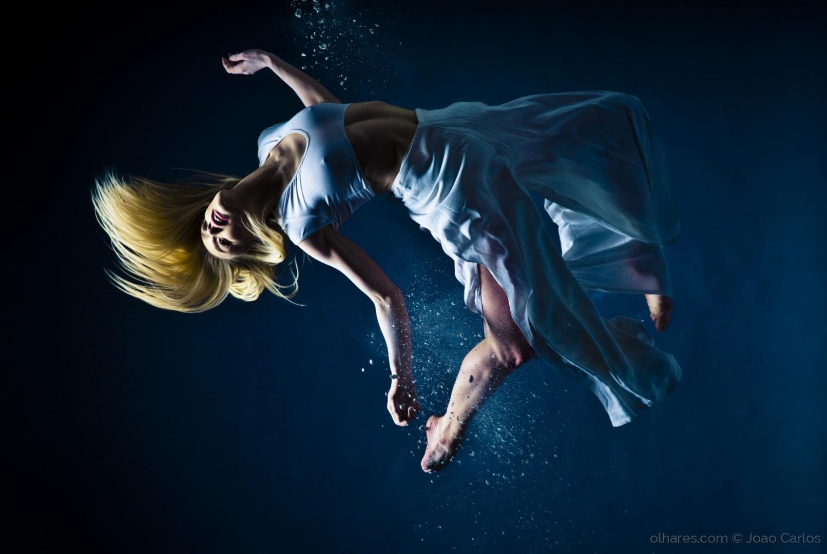 © Joao Carlos - Free Falling