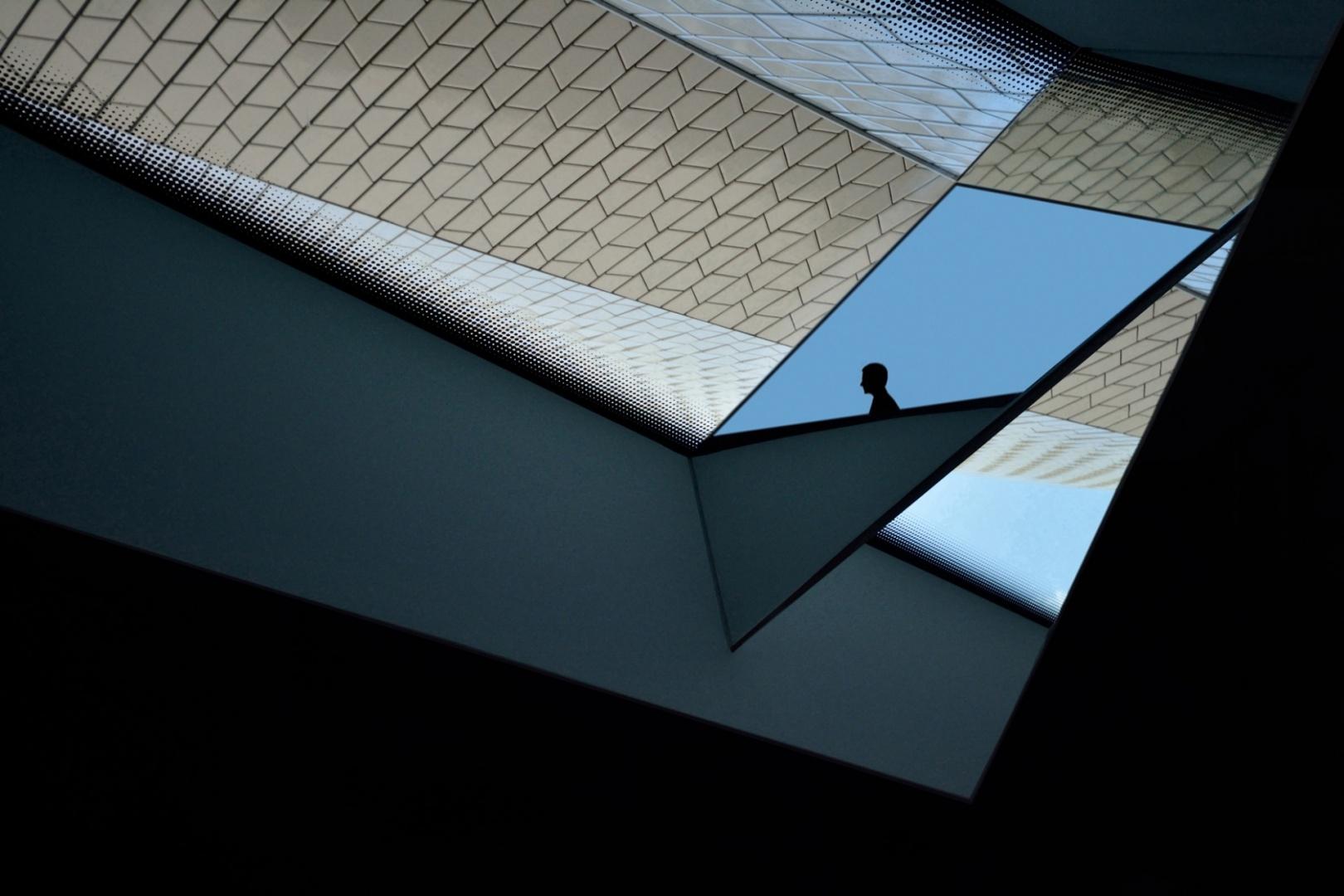 © Florentinus Joseph - Telhado de vidro
