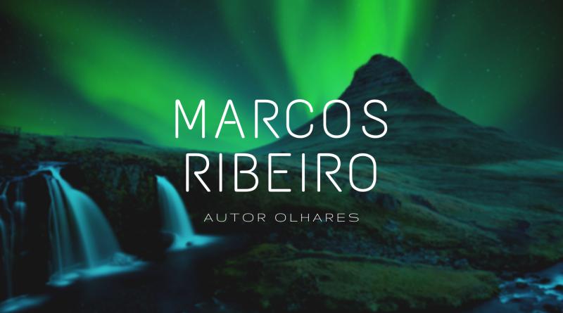 Autor Olhares  l  Marcos Ribeiro