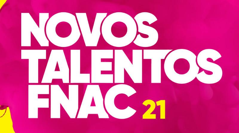 Inscrições abertas para os Novos Talentos FNAC 2021 com nova categoria