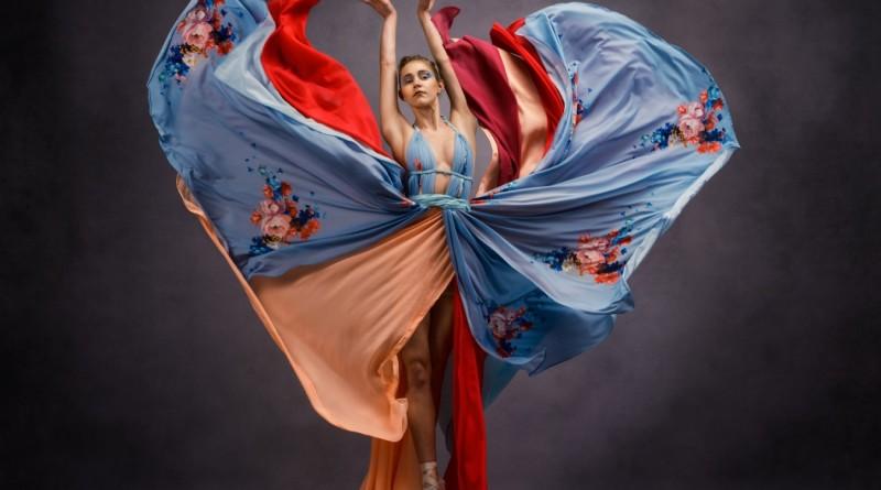 © Joao Carlos - Floral Dance