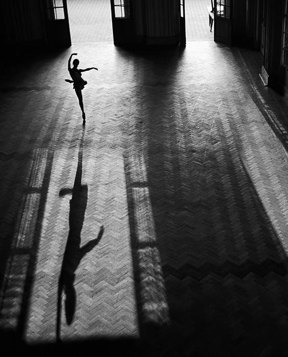 bailarina Farkas