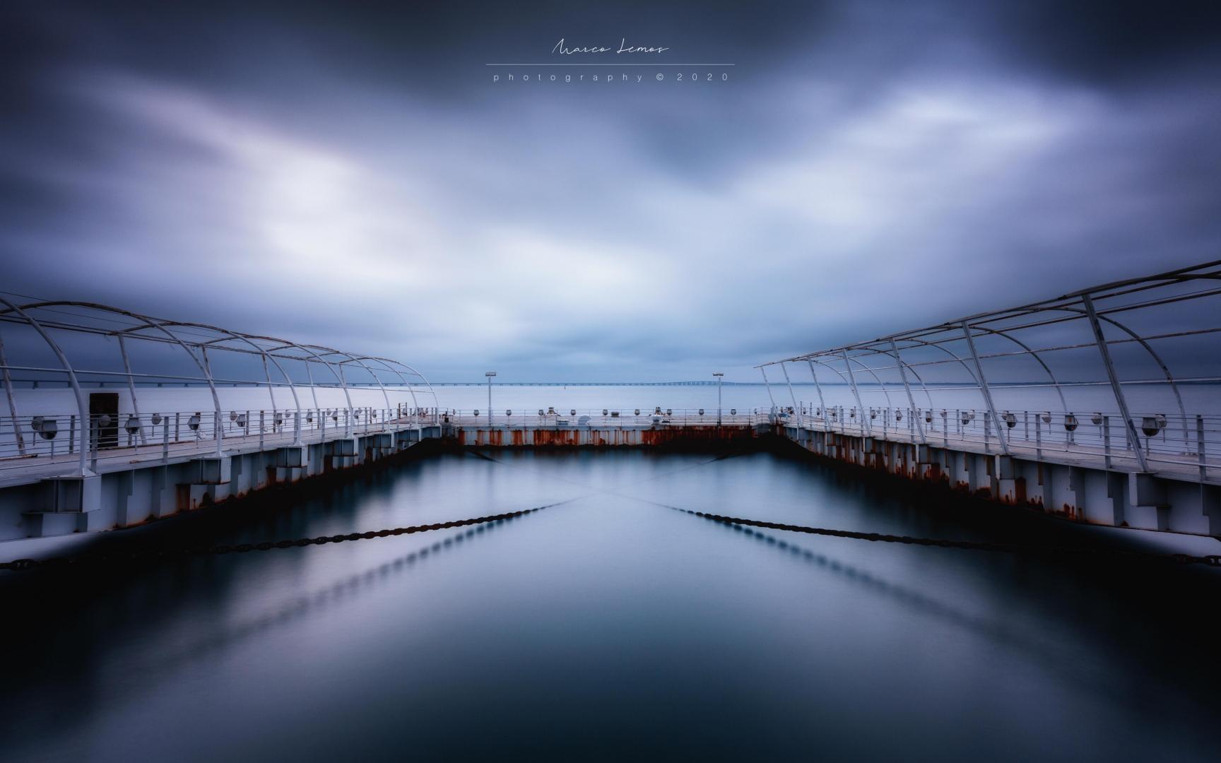 © Marco Lemos - s u b m e r s o