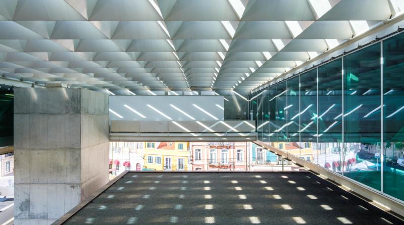 Curso Fotografia de Arquitetura no Museu Nacional dos Coches.