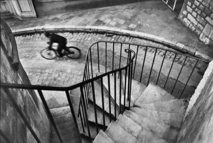 Hyères, France, 1932 - Foto: Henri Cartier-Bresson (© Henri Cartier-Bresson/ Magnum Photos)